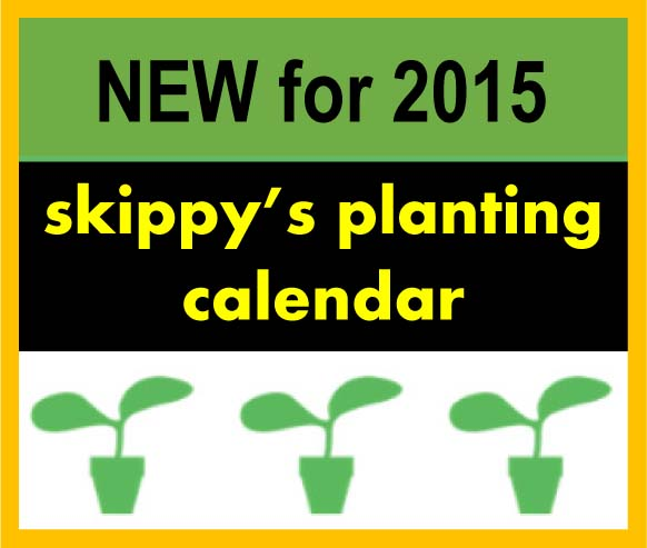 new skippy's calendar app